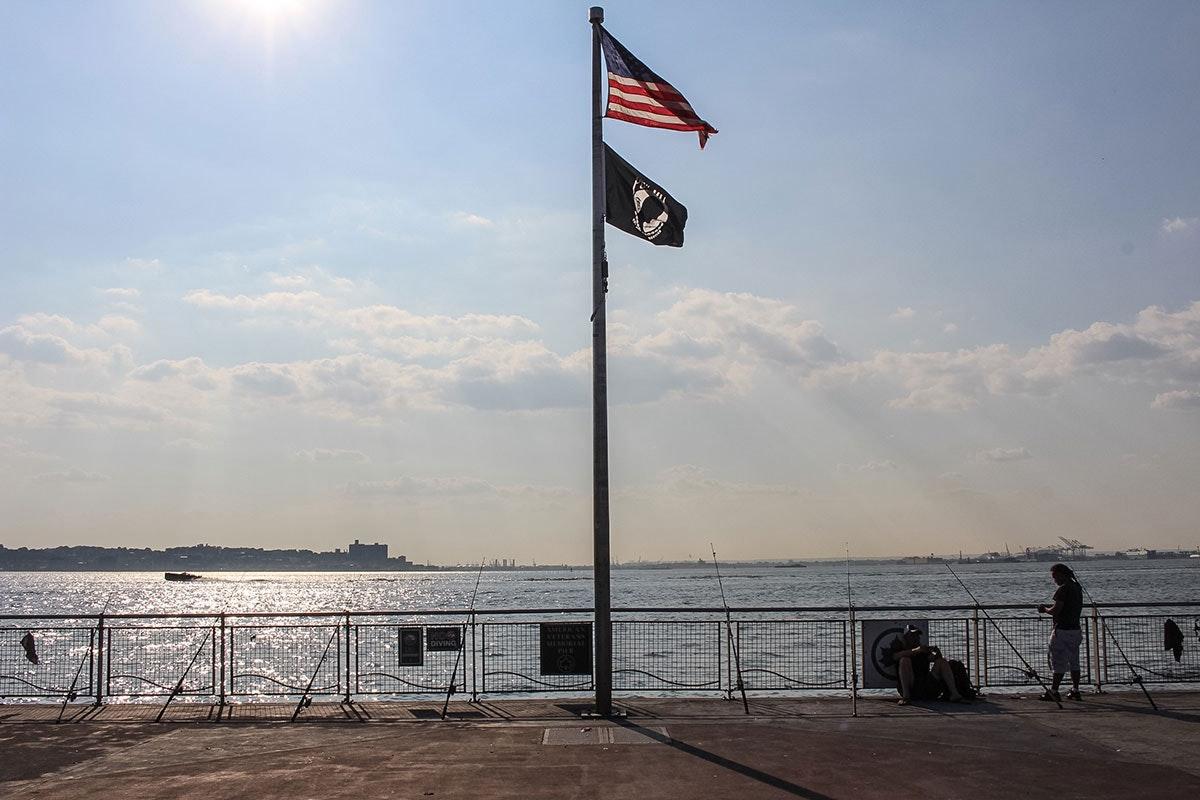 69th Street Pier