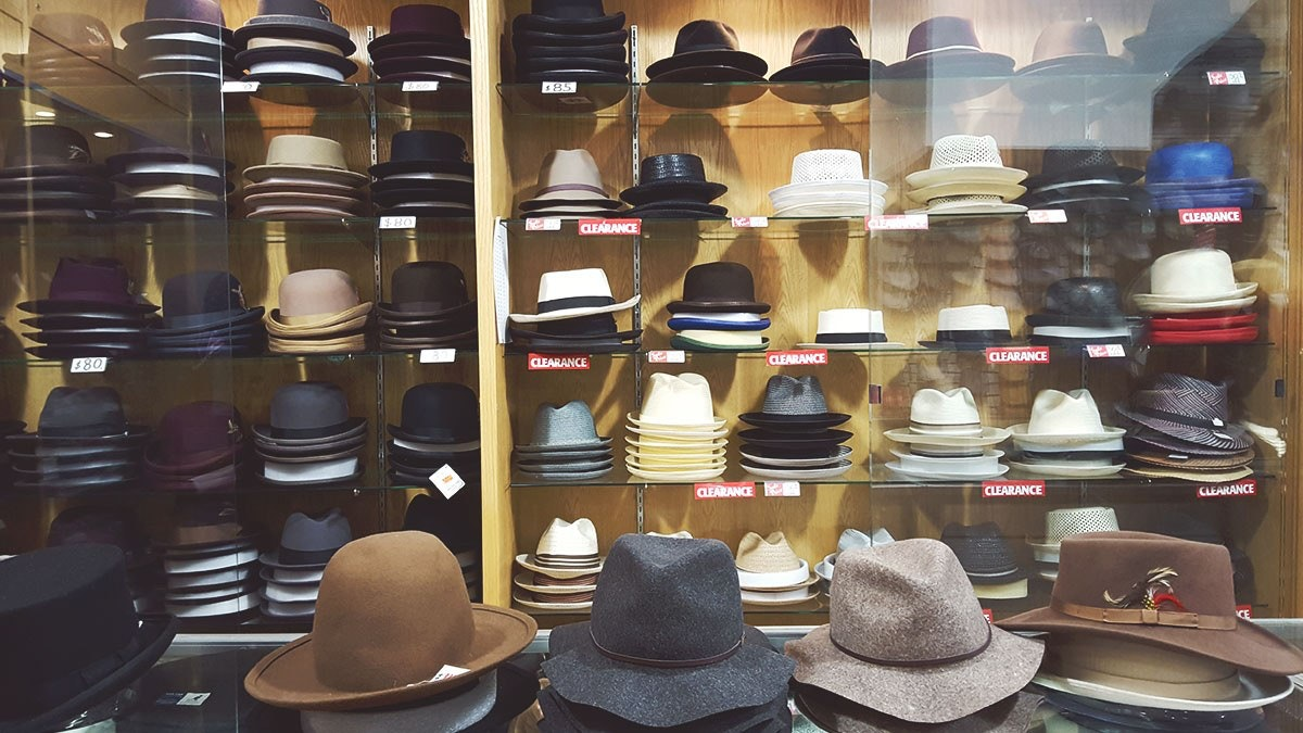 Al's Men Shop