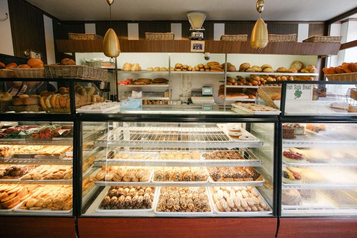 Caputo's Bake Shop