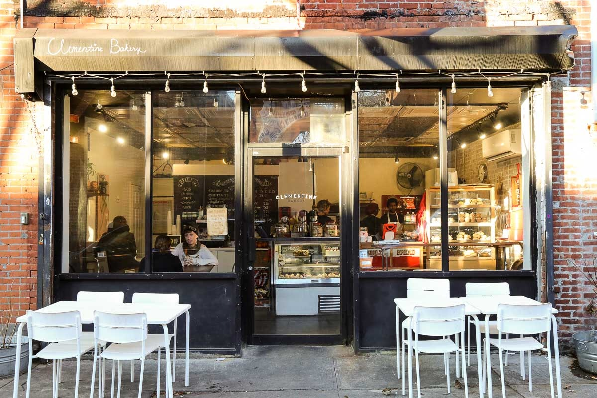Clementine's Bakery