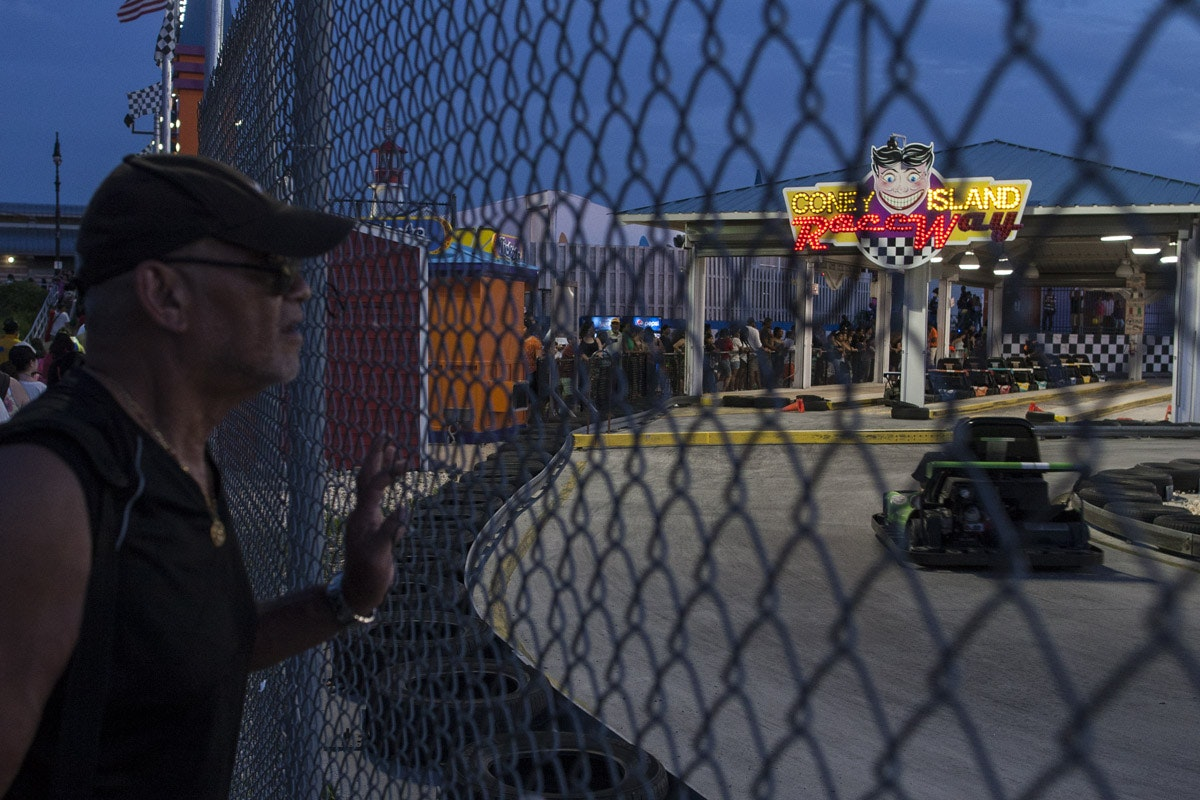 Coney Island Raceway