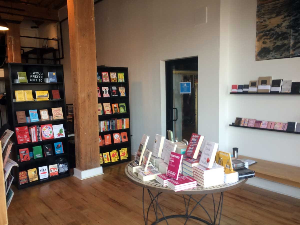 Melville House Books