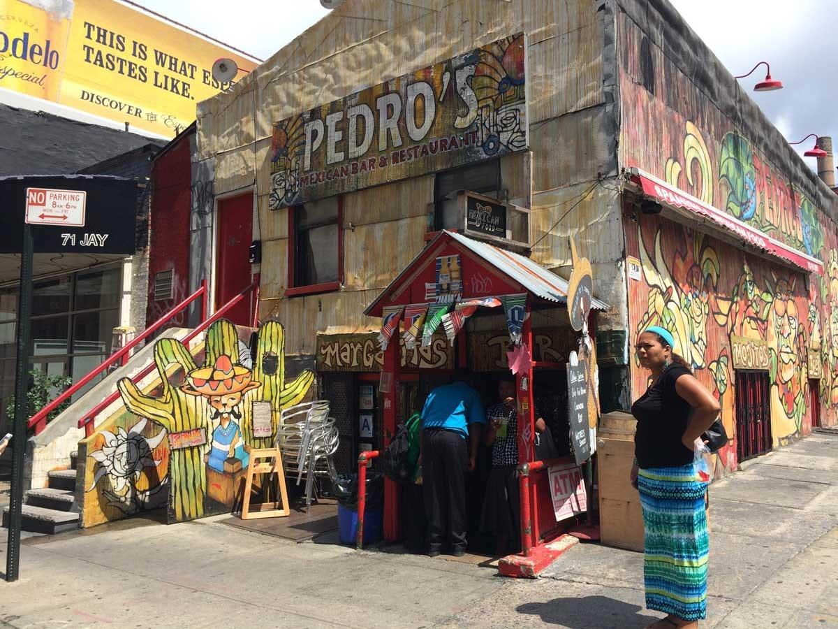 Pedro's Bar and Restaurant