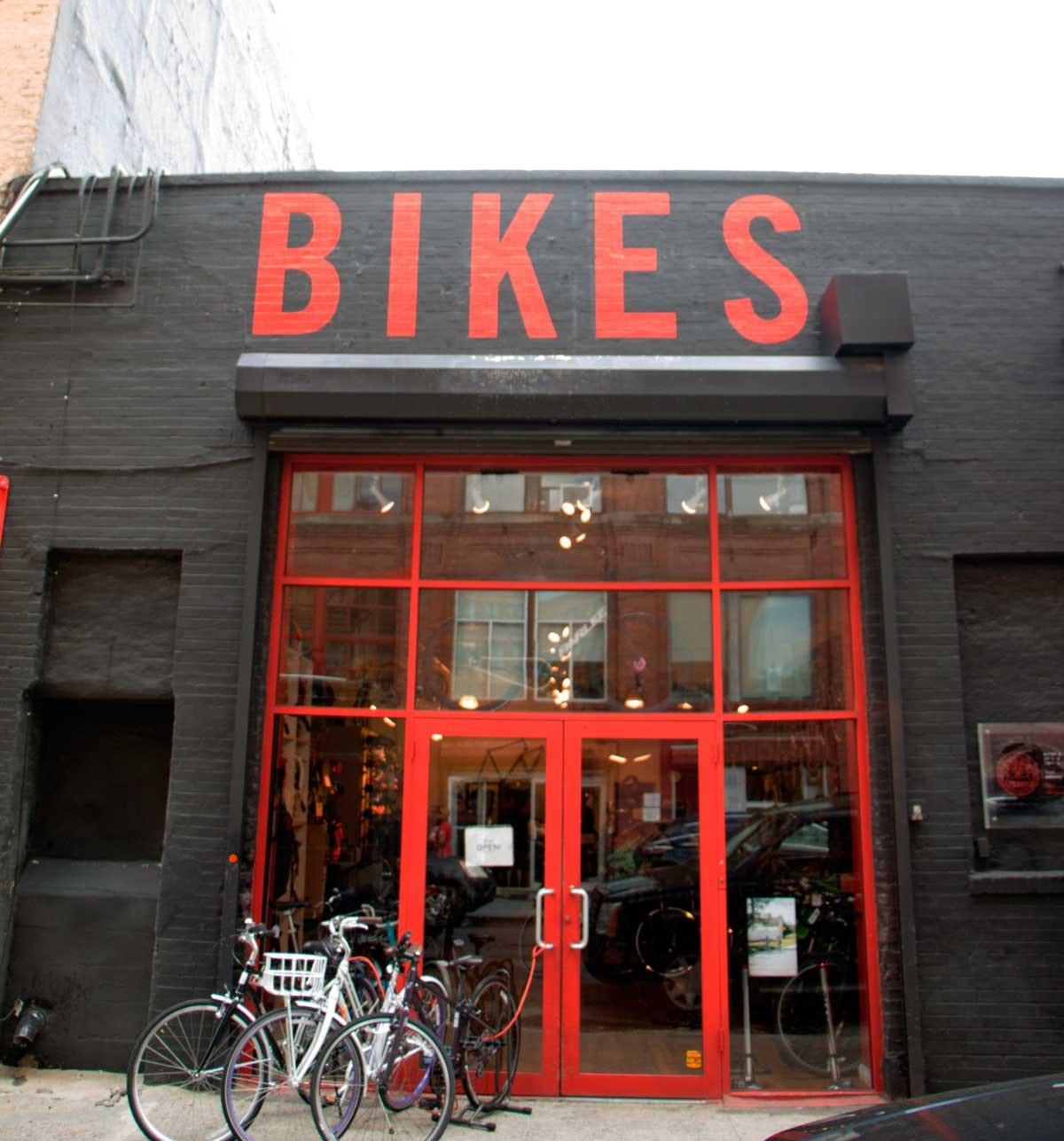 Redbeard Bikes