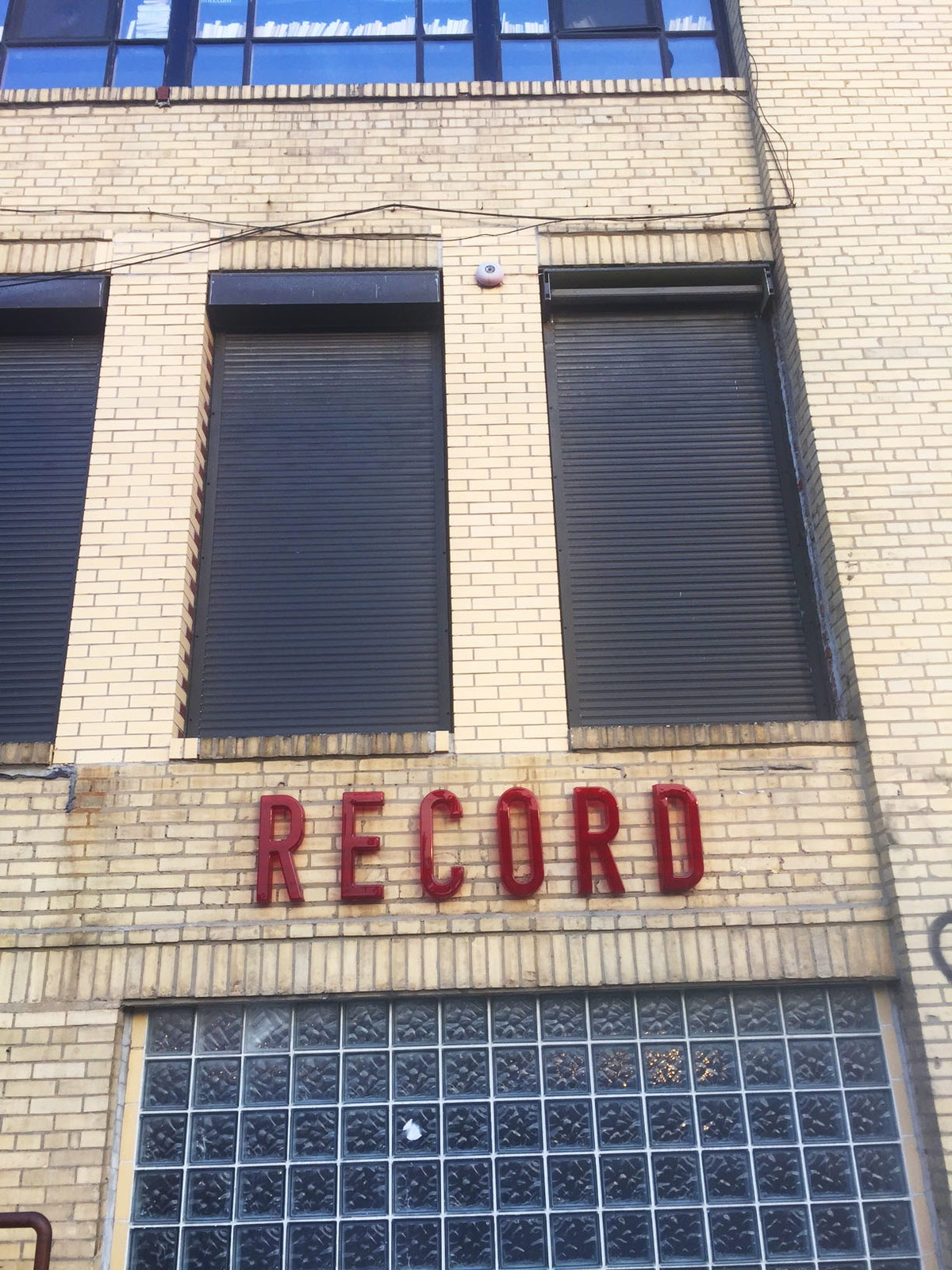 Superior Elevation Records