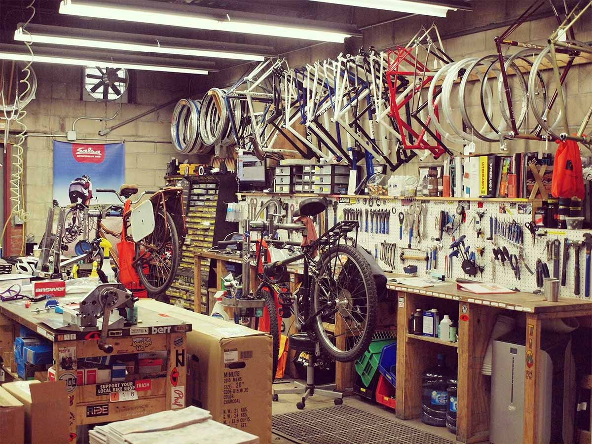 718 Cyclery