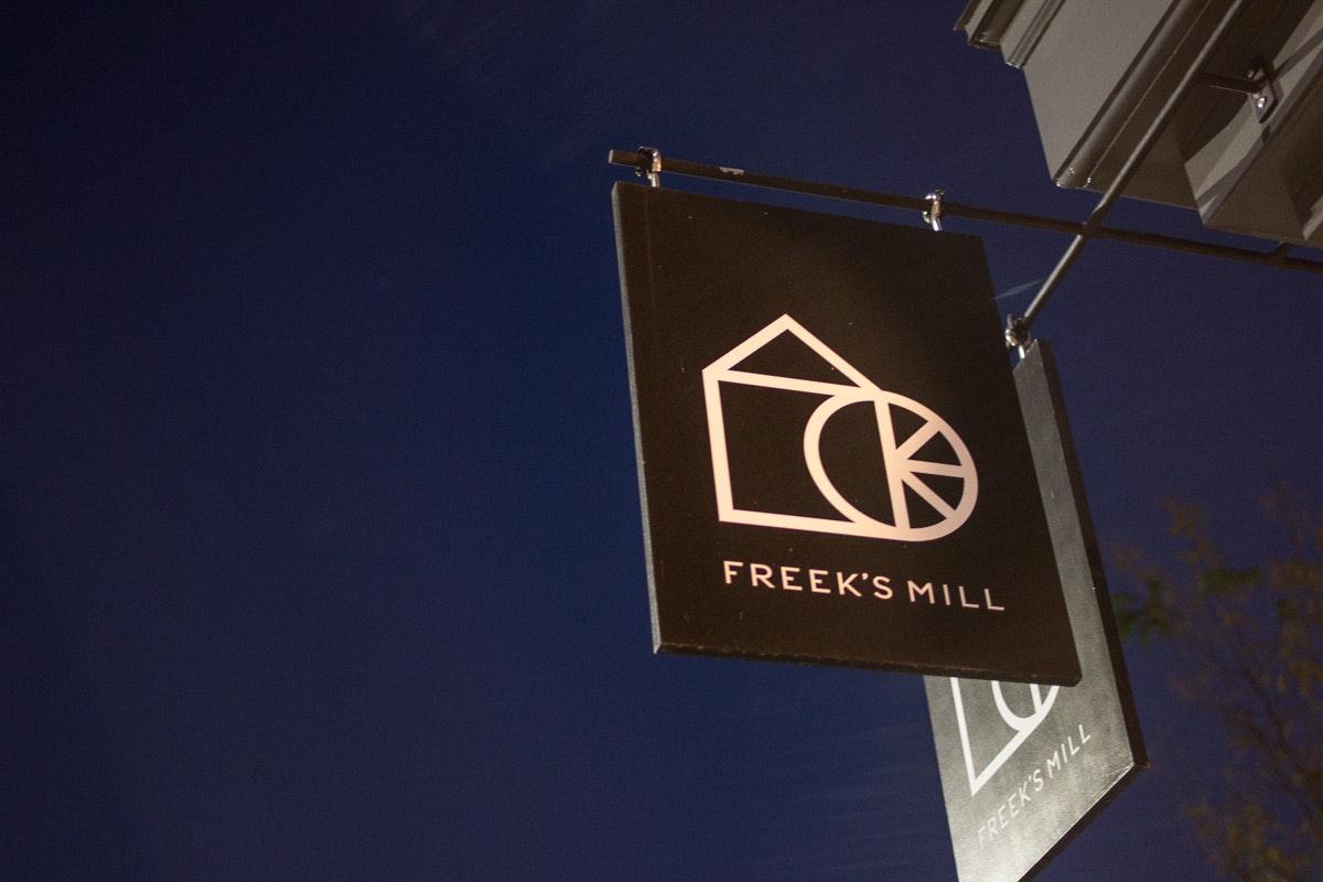 Freek's Mill