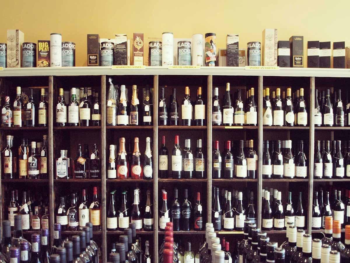 Gowanus Wine Merchants