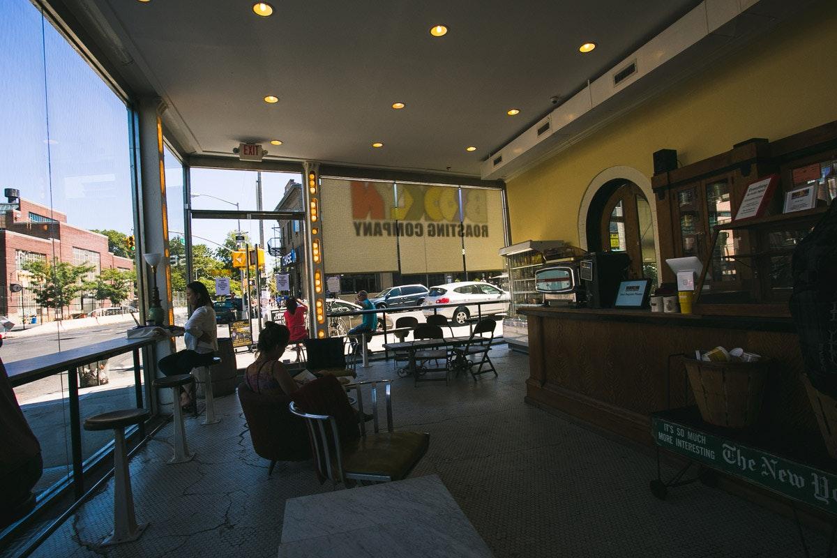 Brooklyn Coffee Roasters