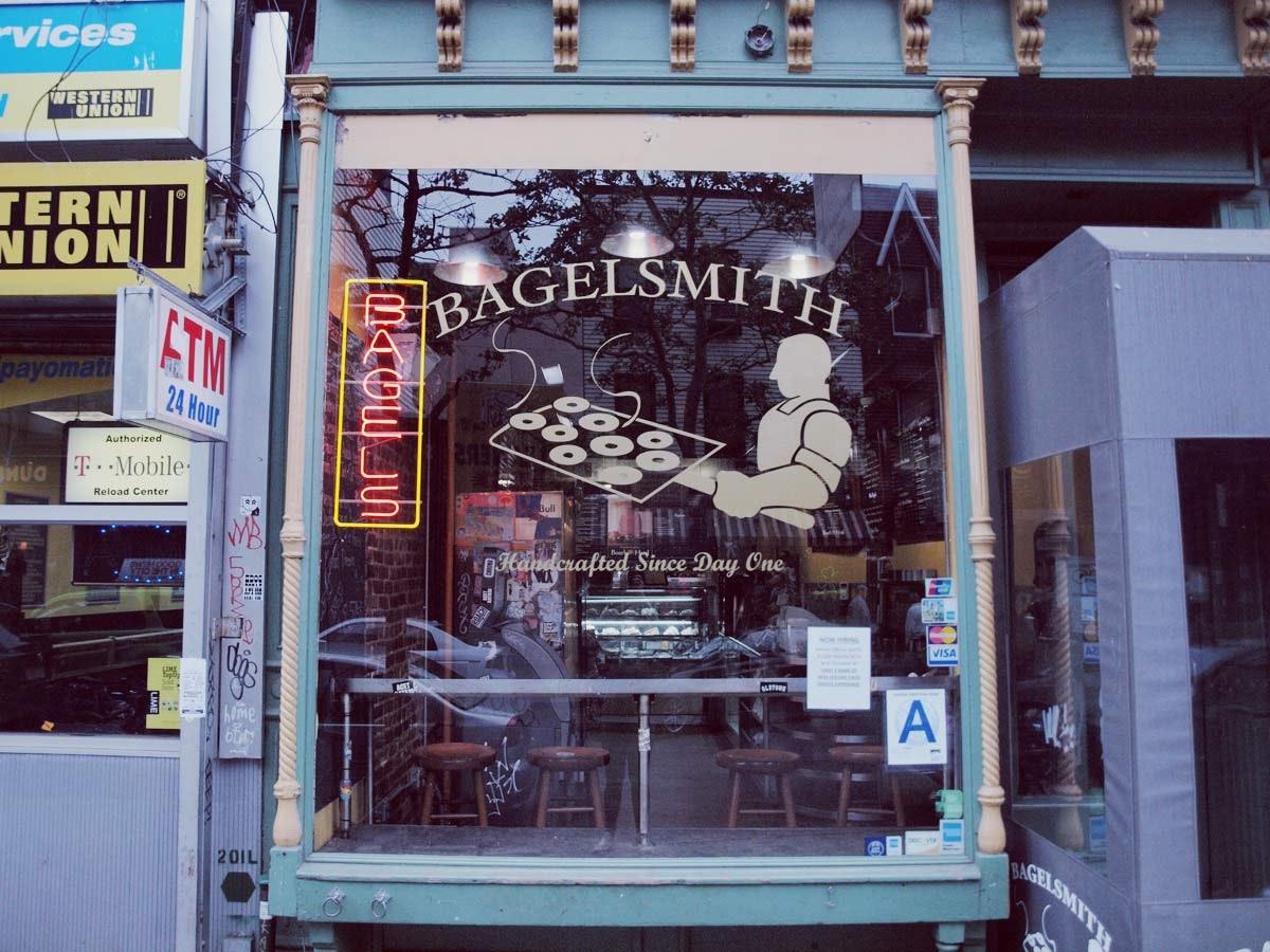 Bagelsmith