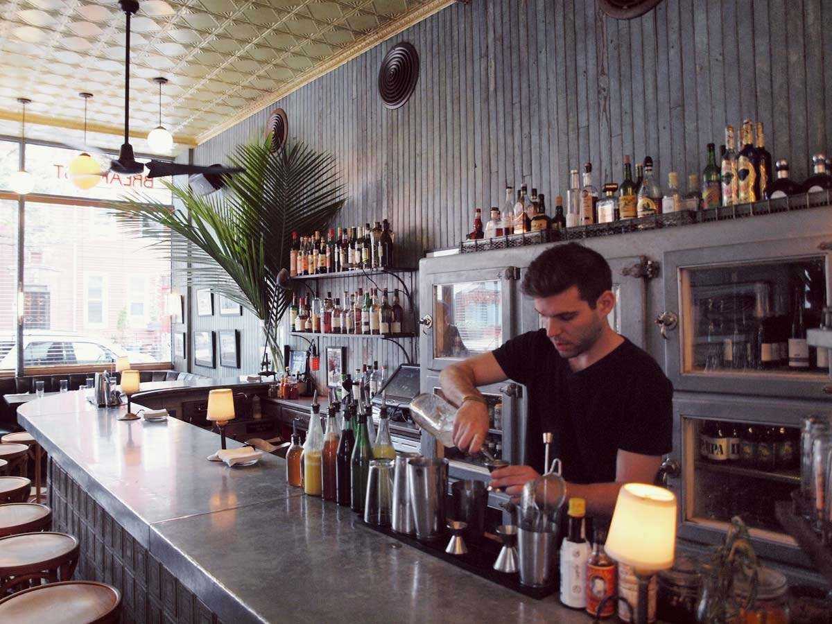 Cafe Colette