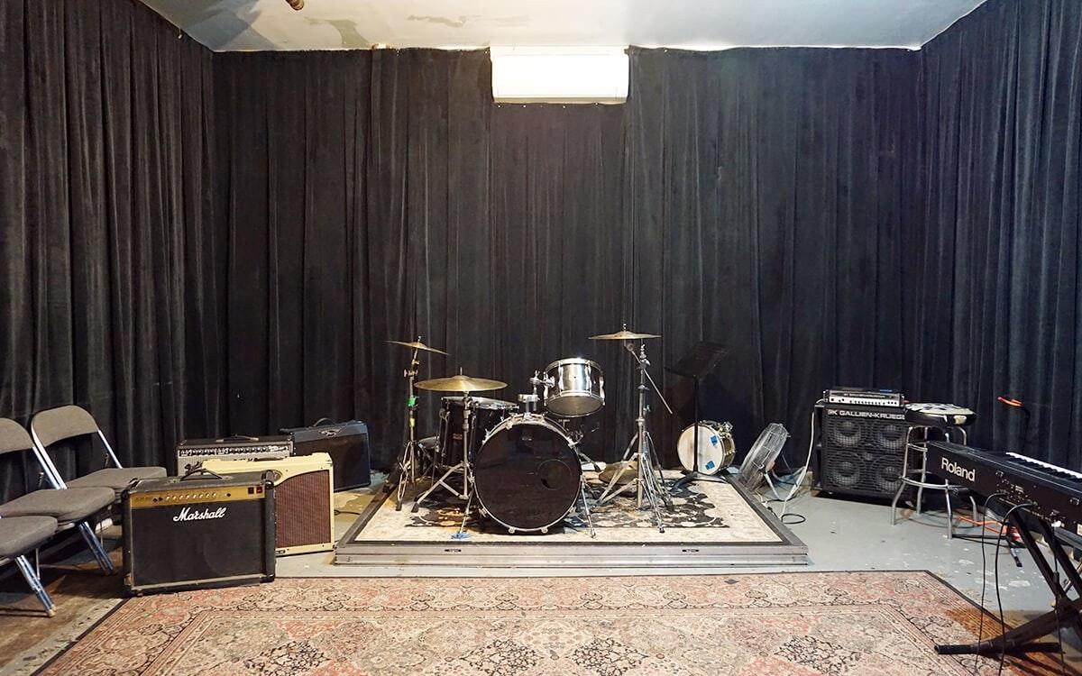 Complete Music Studios