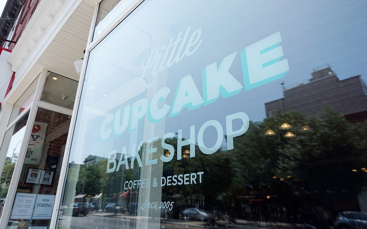Little Cupcake Bakeshop