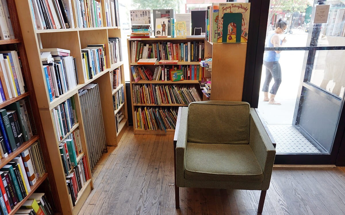 Unnameable Books