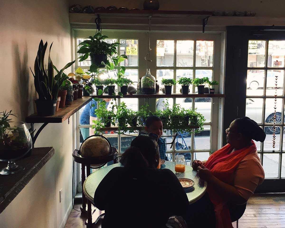 Blessings Herbs & Coffee