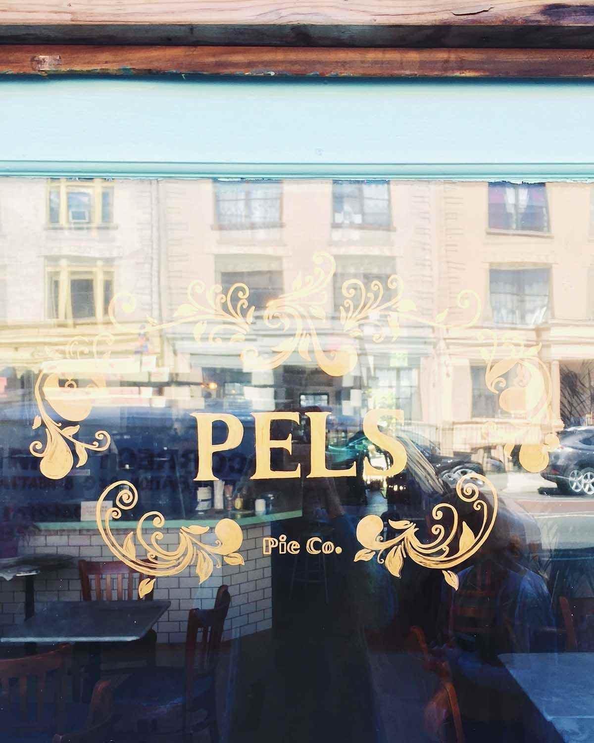 Pel's Pie Co.