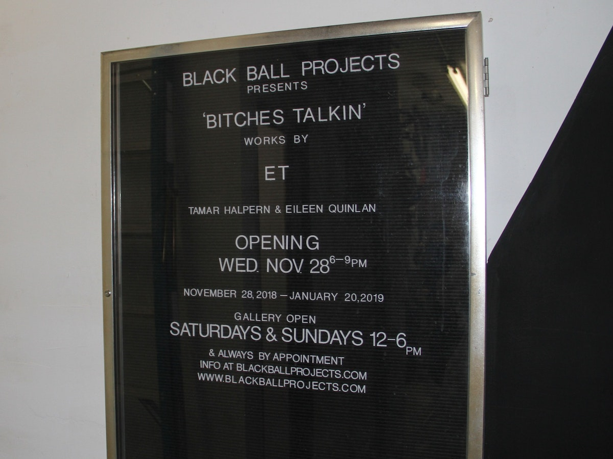 Black Ball Projects
