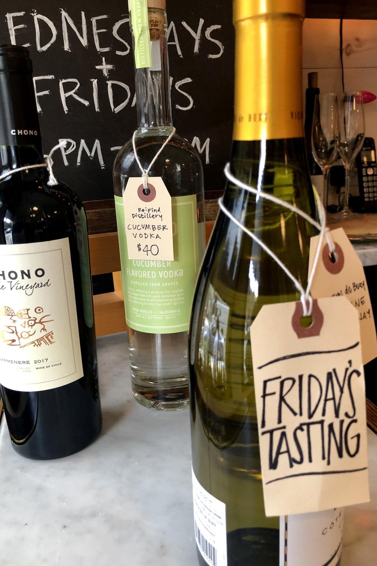Dandy Wine & Spirits