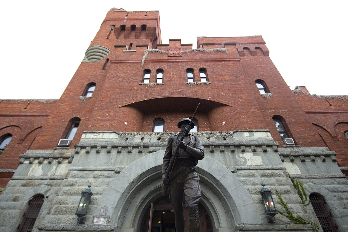 14th Regiment Armory