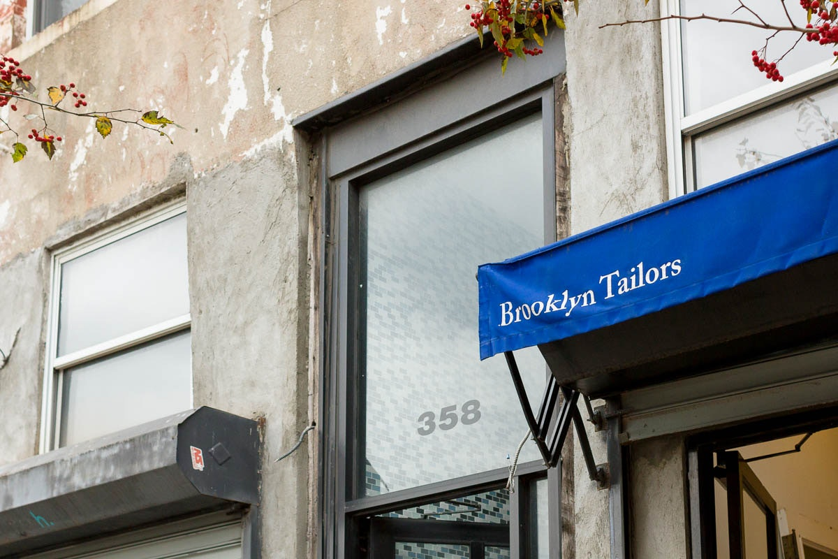 Brooklyn Tailors