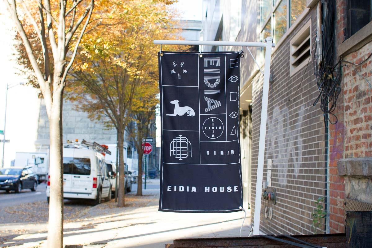 EIDIA House