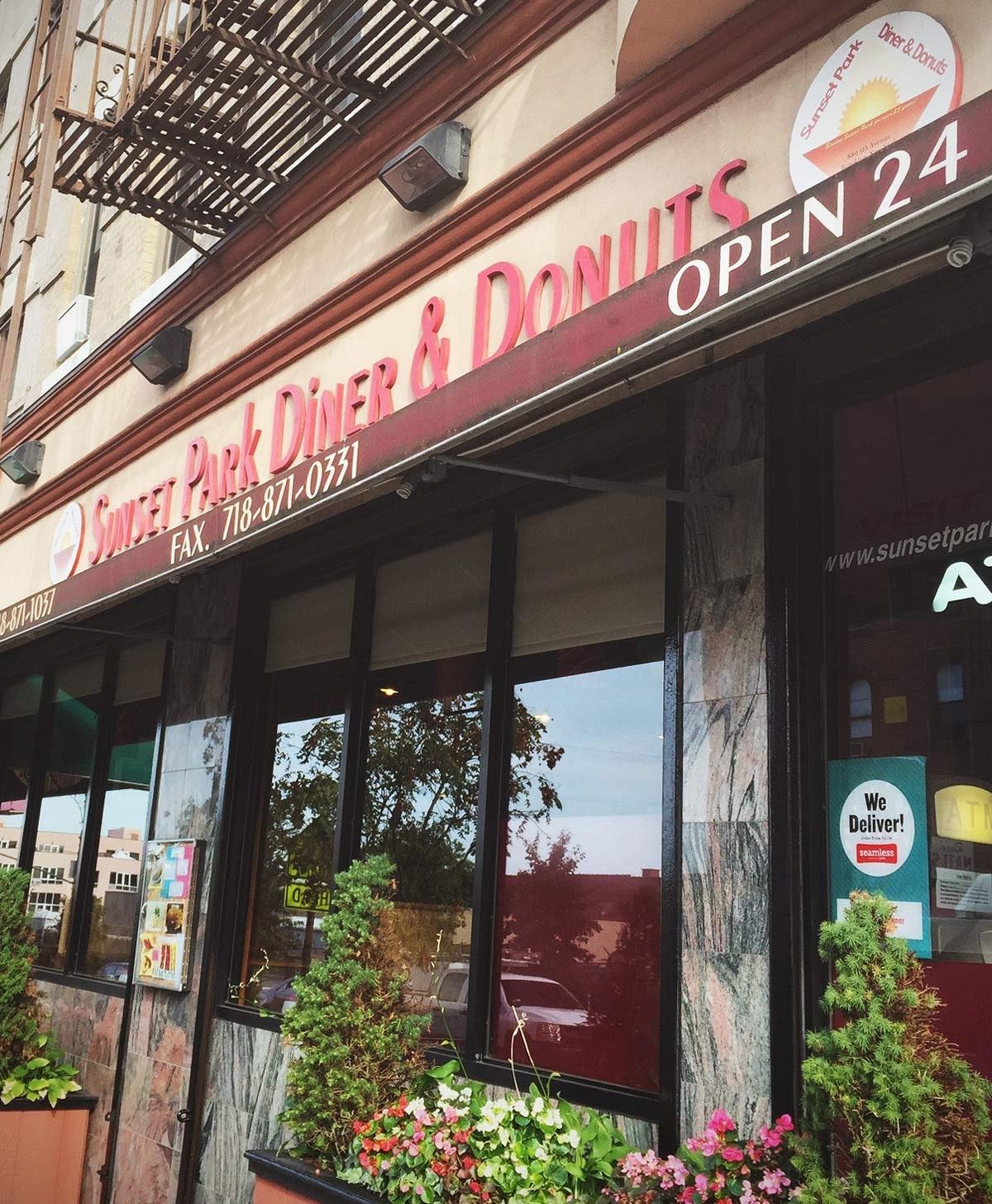 Sunset Park Diner & Donuts