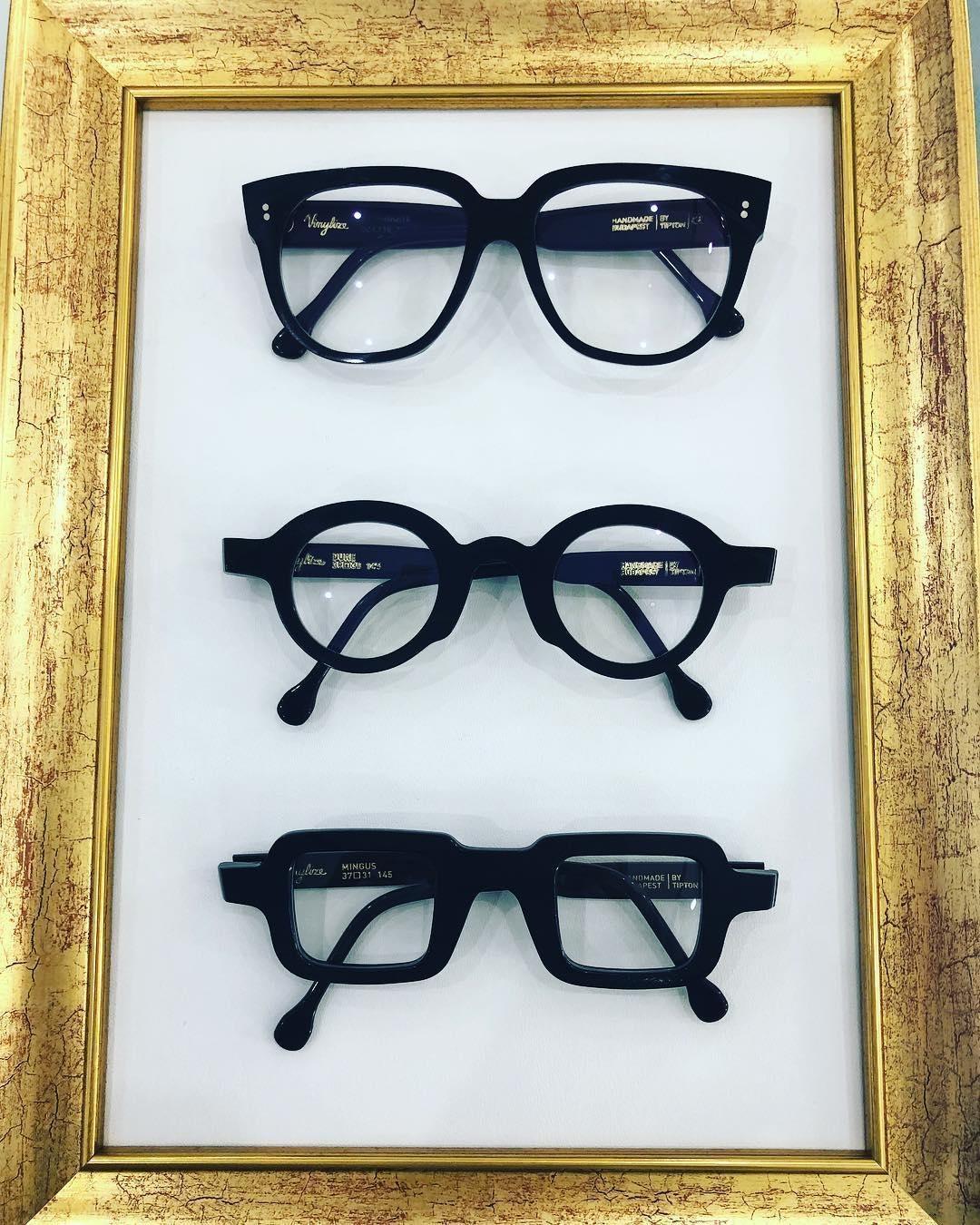 Tipton Eyeworks
