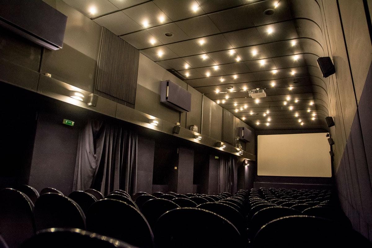 Art+ Cinema