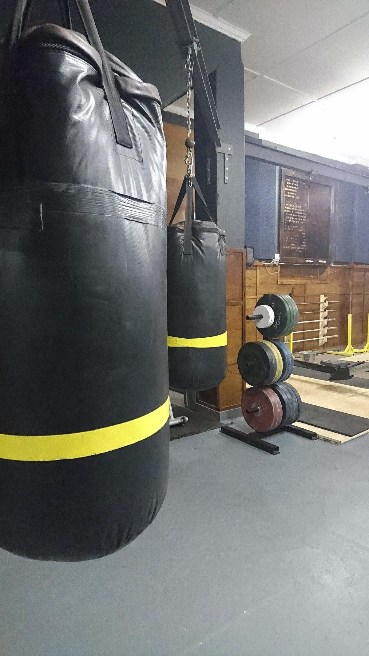 East City Boxing