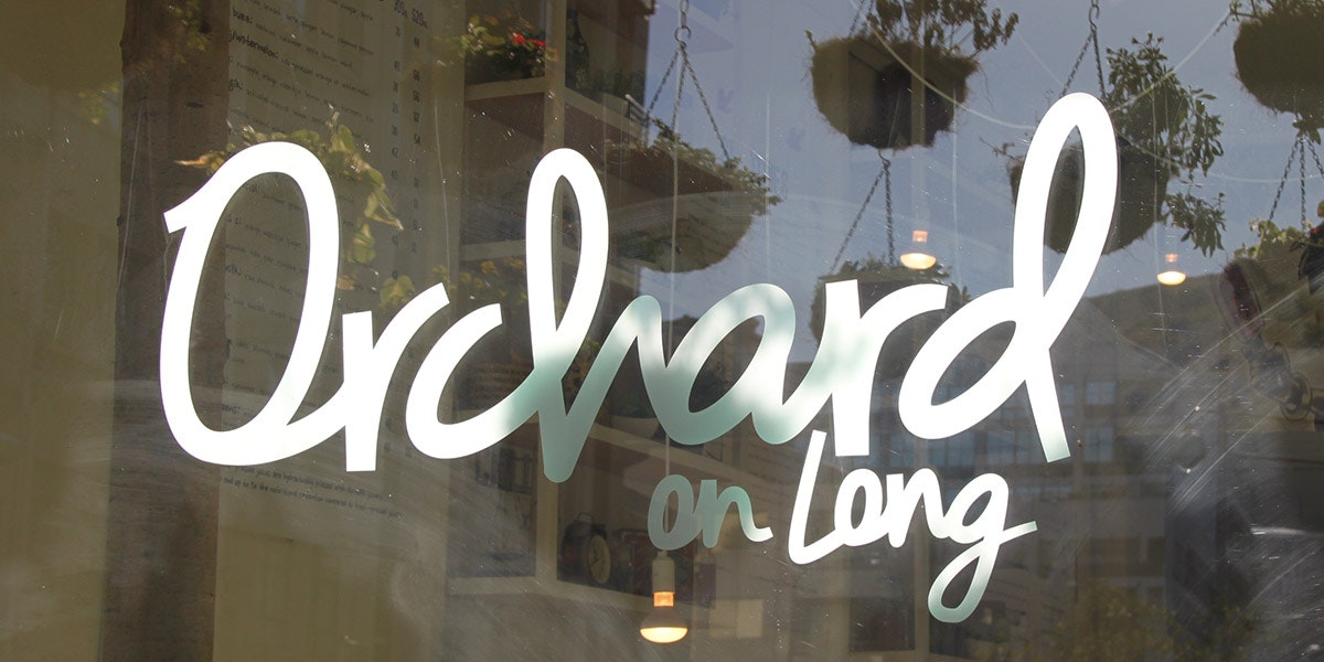 Orchard on Long