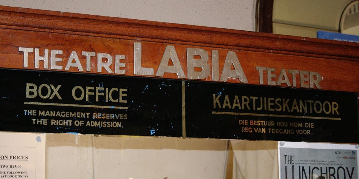 The Labia Theatre