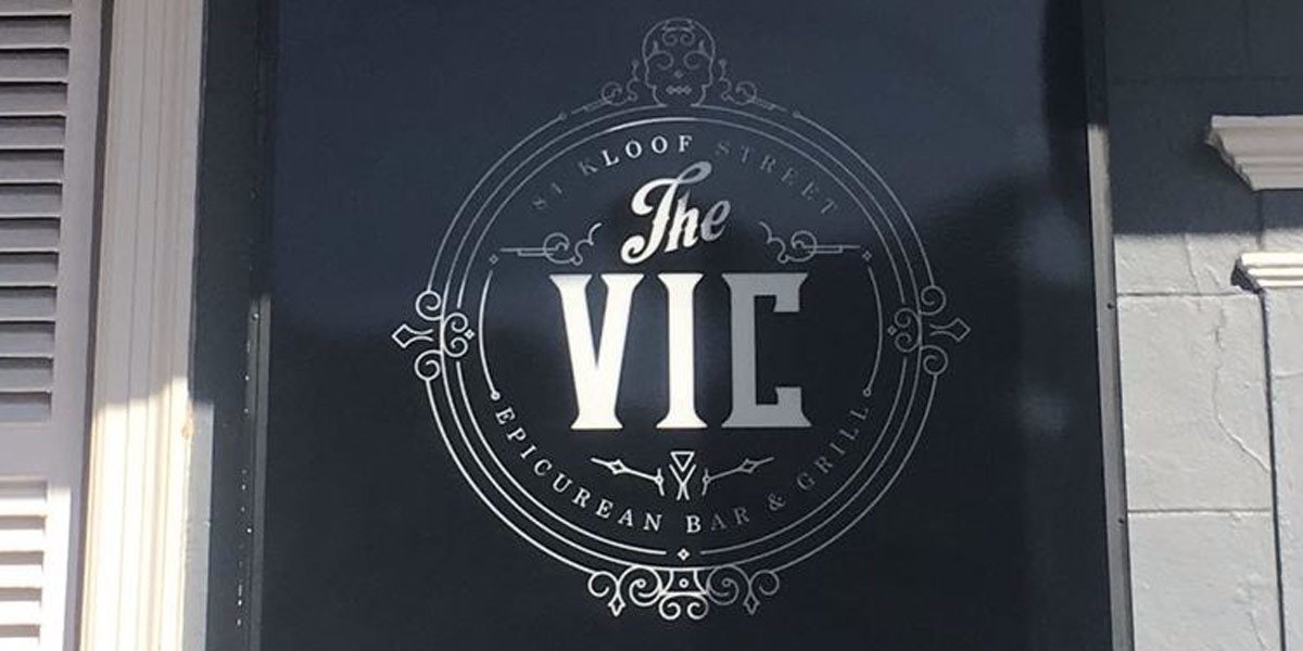 The Vic Bar & Grill