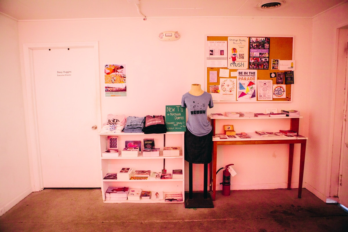 Redux Contemporary Art Center