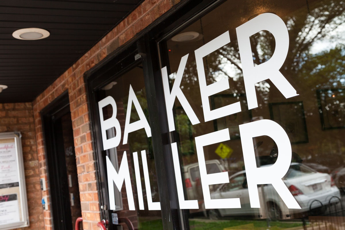 Baker Miller Bakery and Millhouse