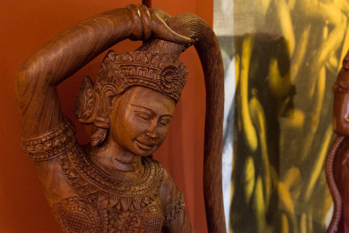 National Cambodian Heritage Museum
