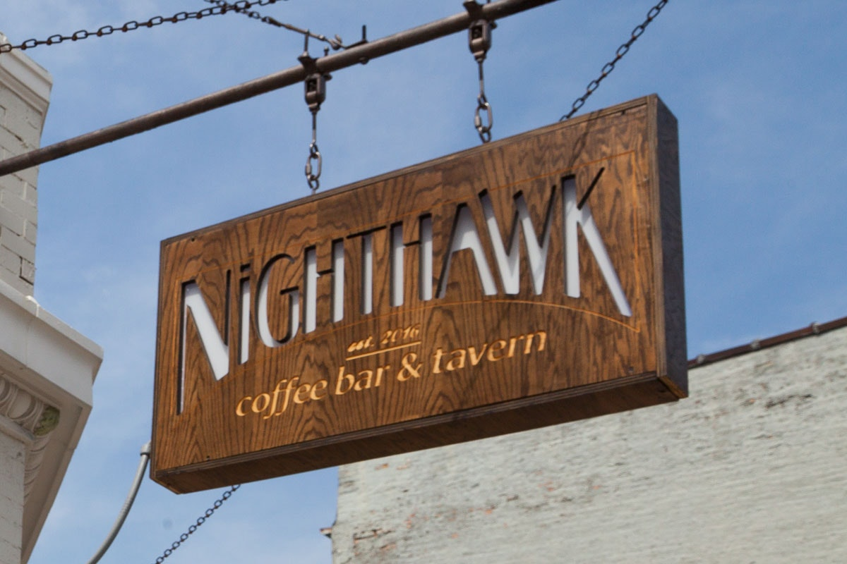 Nighthawk Coffee Bar & Tavern