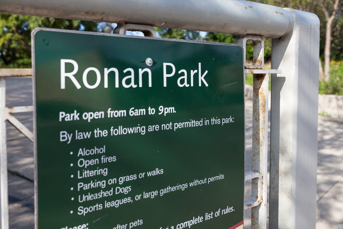 Ronan Park