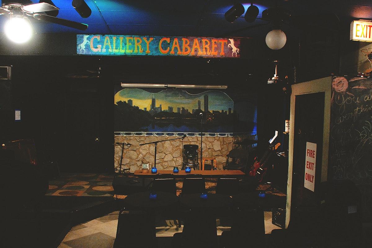 Gallery Cabaret