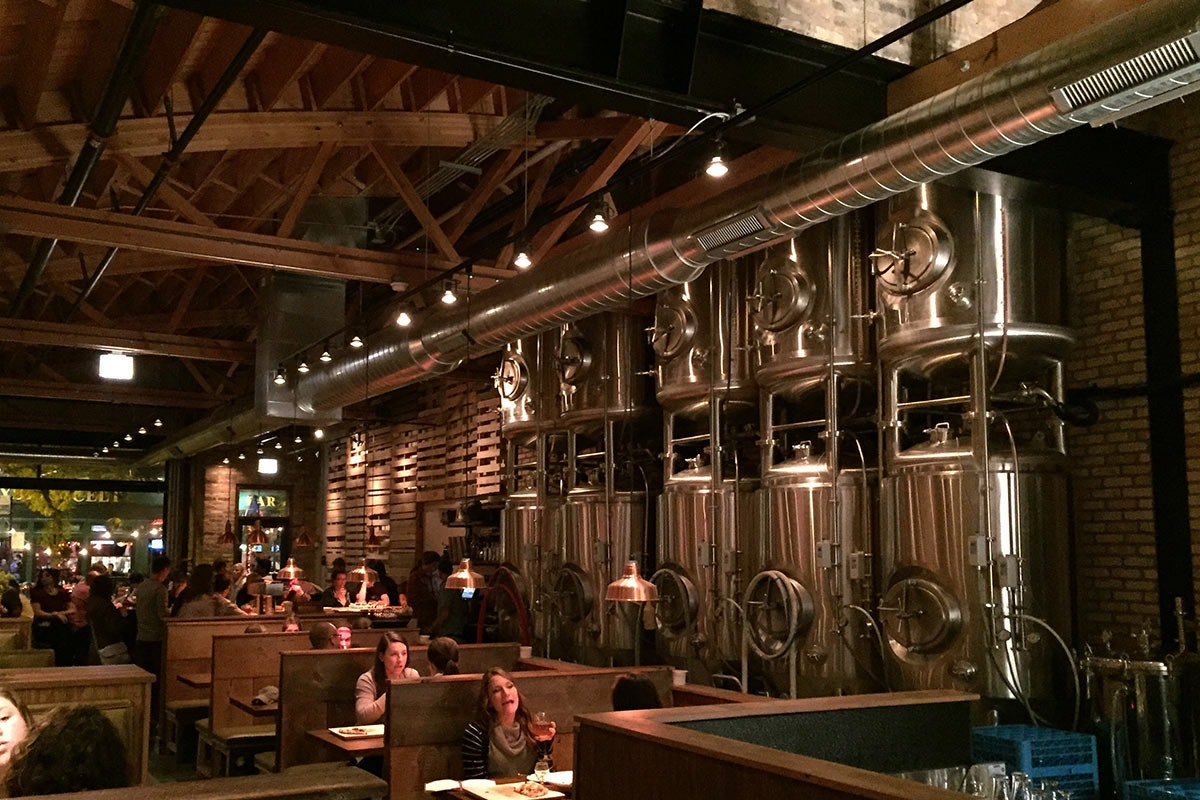 Corridor Brewery & Provisions