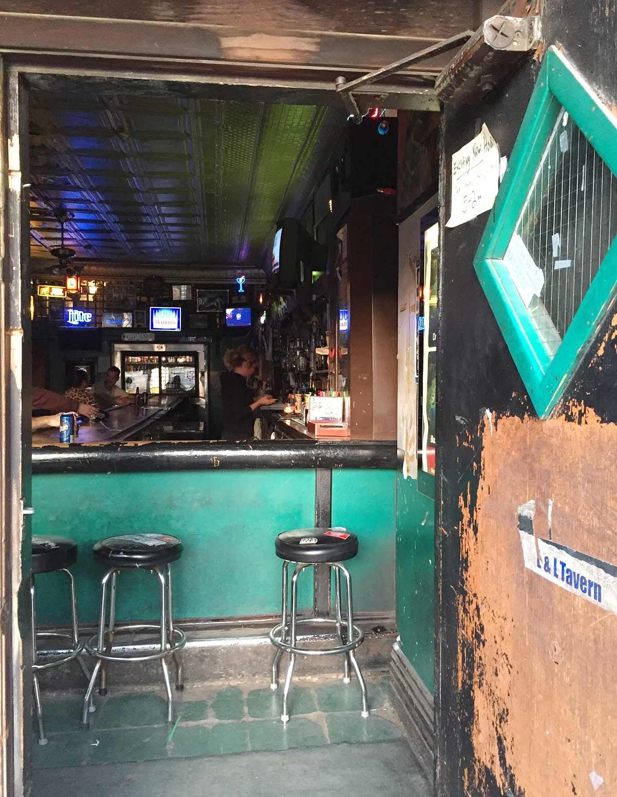 L & L Tavern