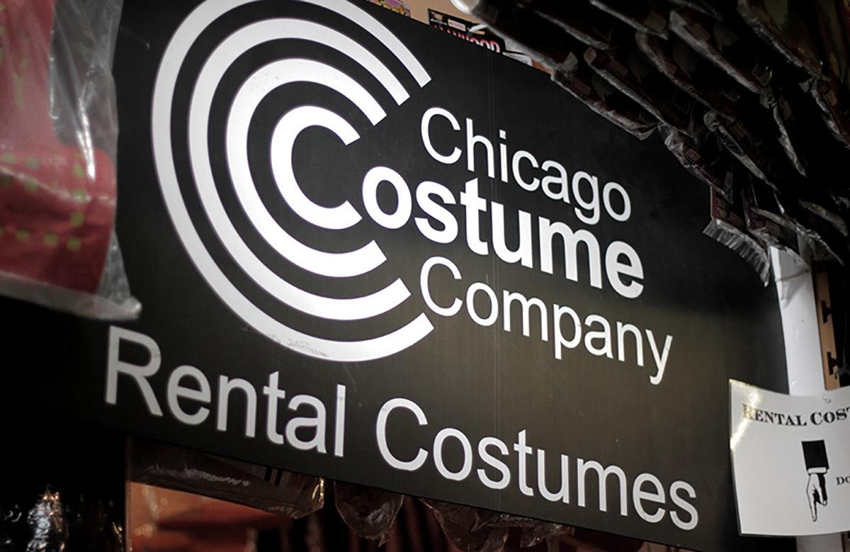 Chicago Costume
