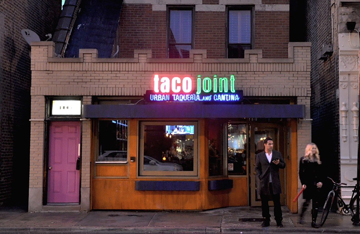 Taco Joint
