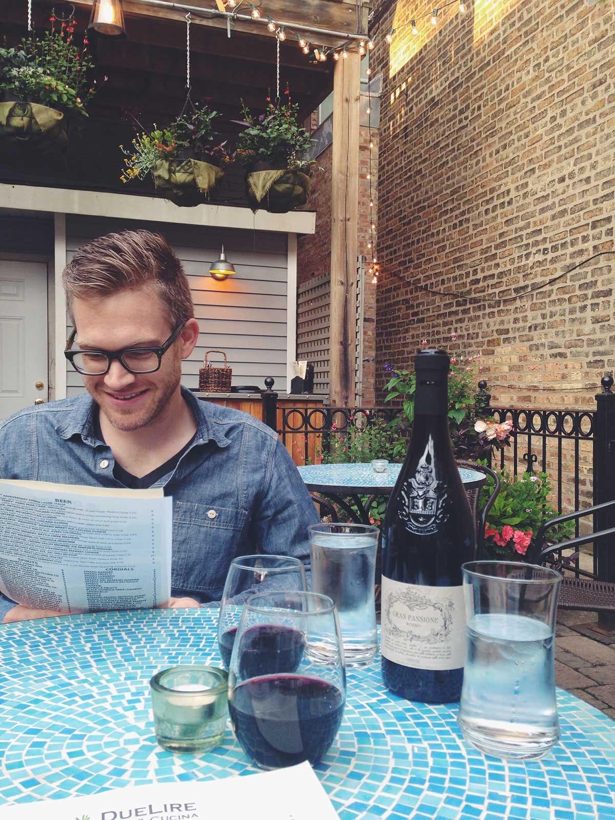 DueLire Vino & Cucina