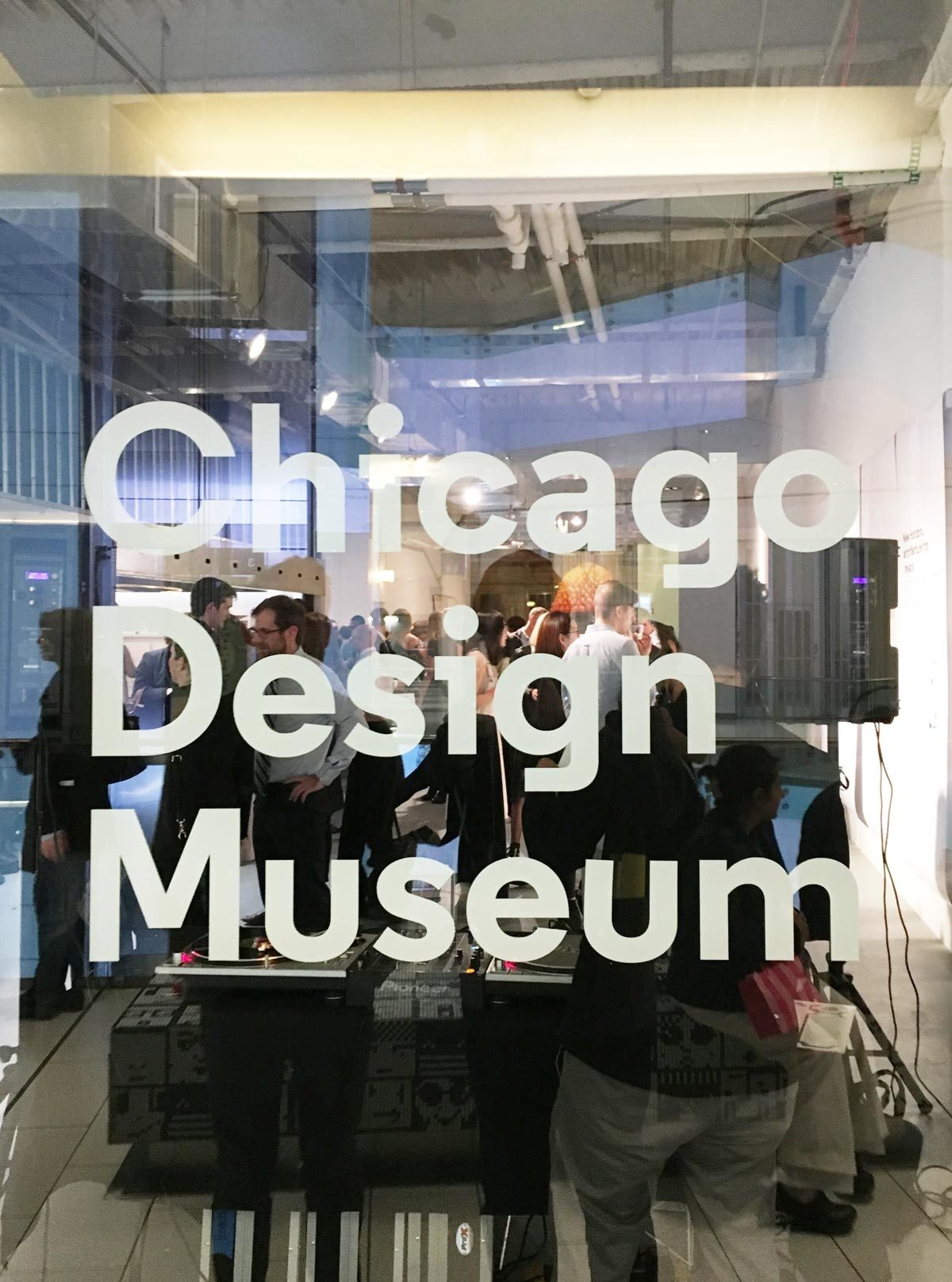 Design Museum of Chicago