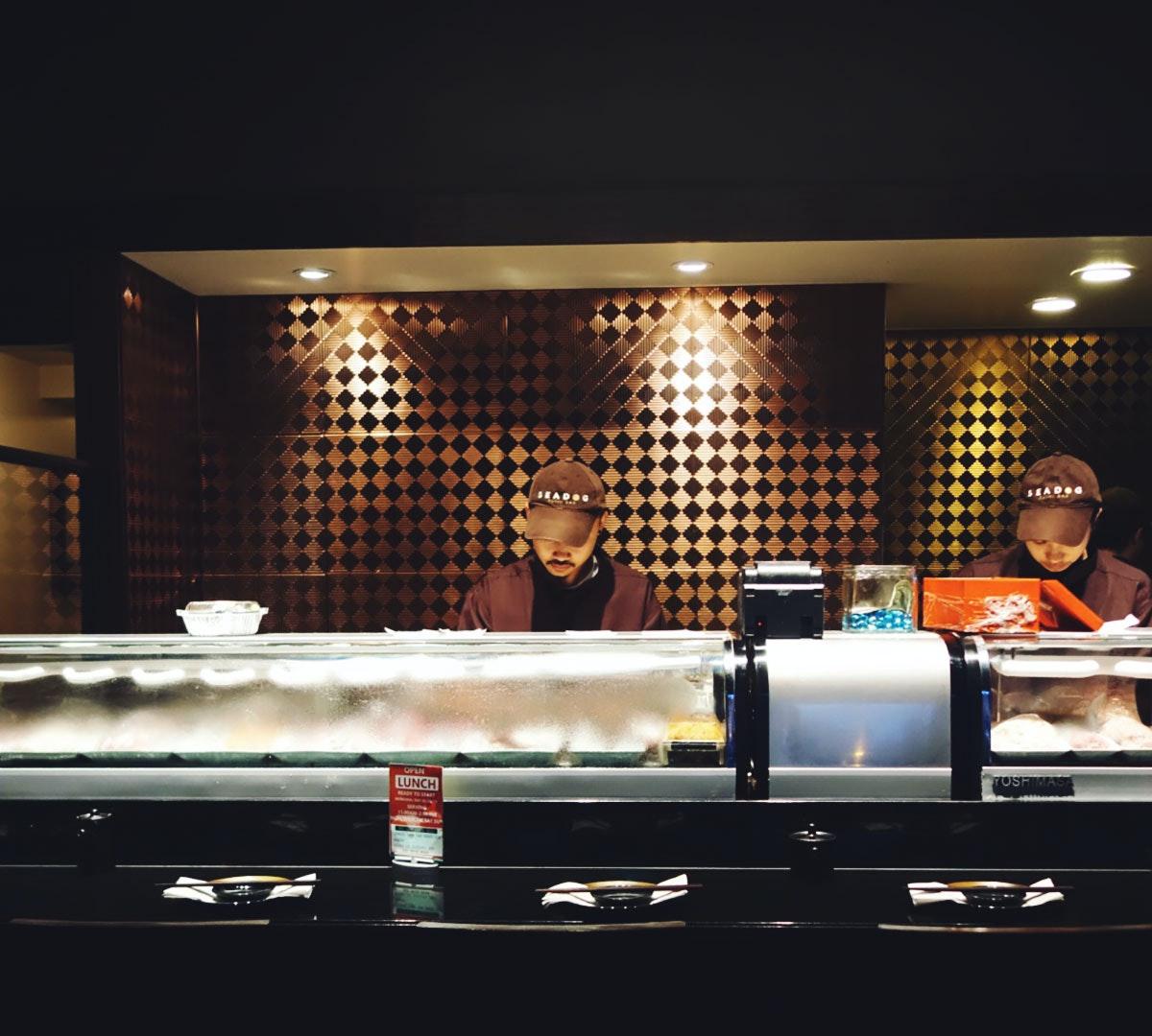 Seadog Sushi