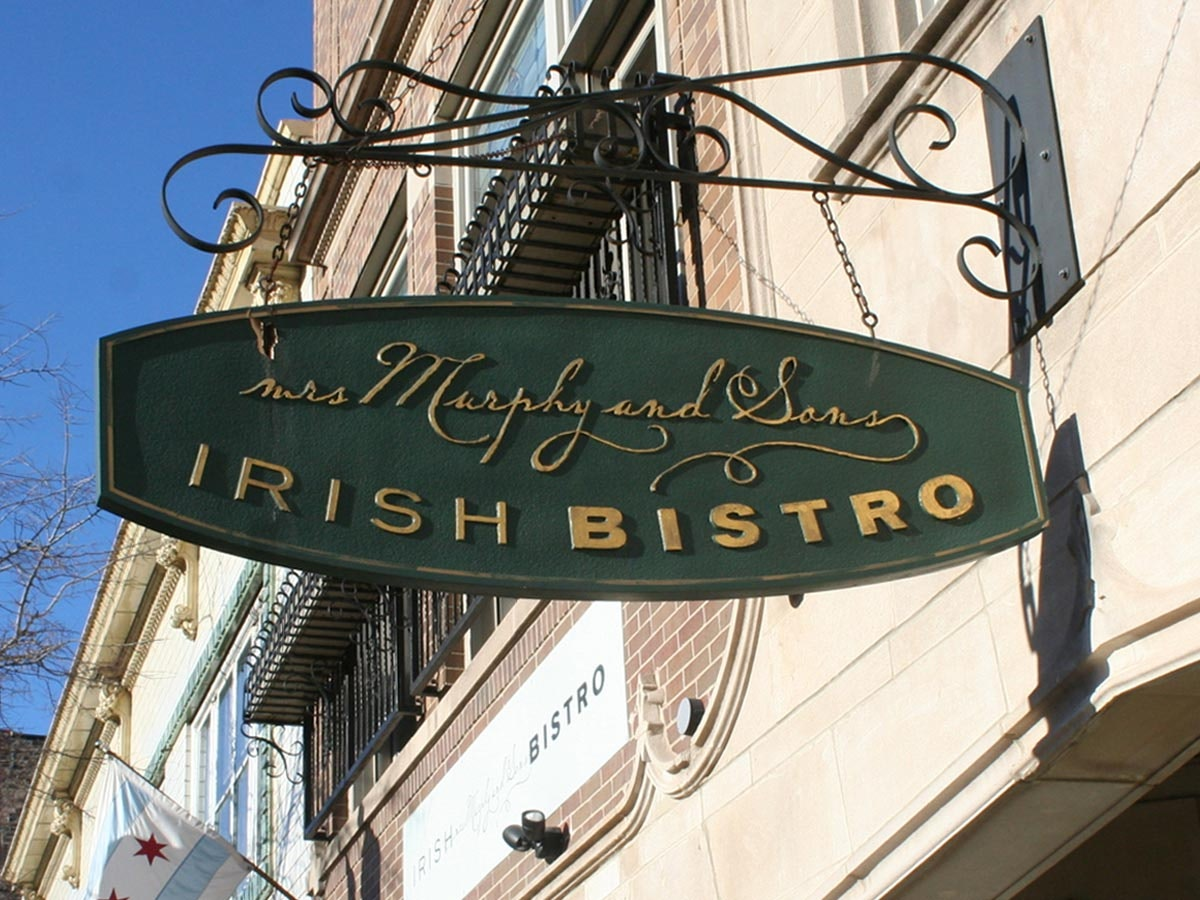 Mrs. Murphy and Sons Irish Bistro