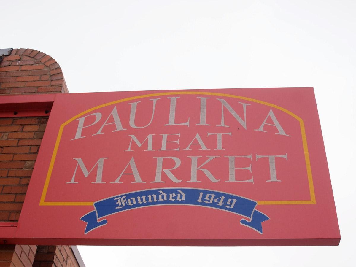 Paulina Meat Market