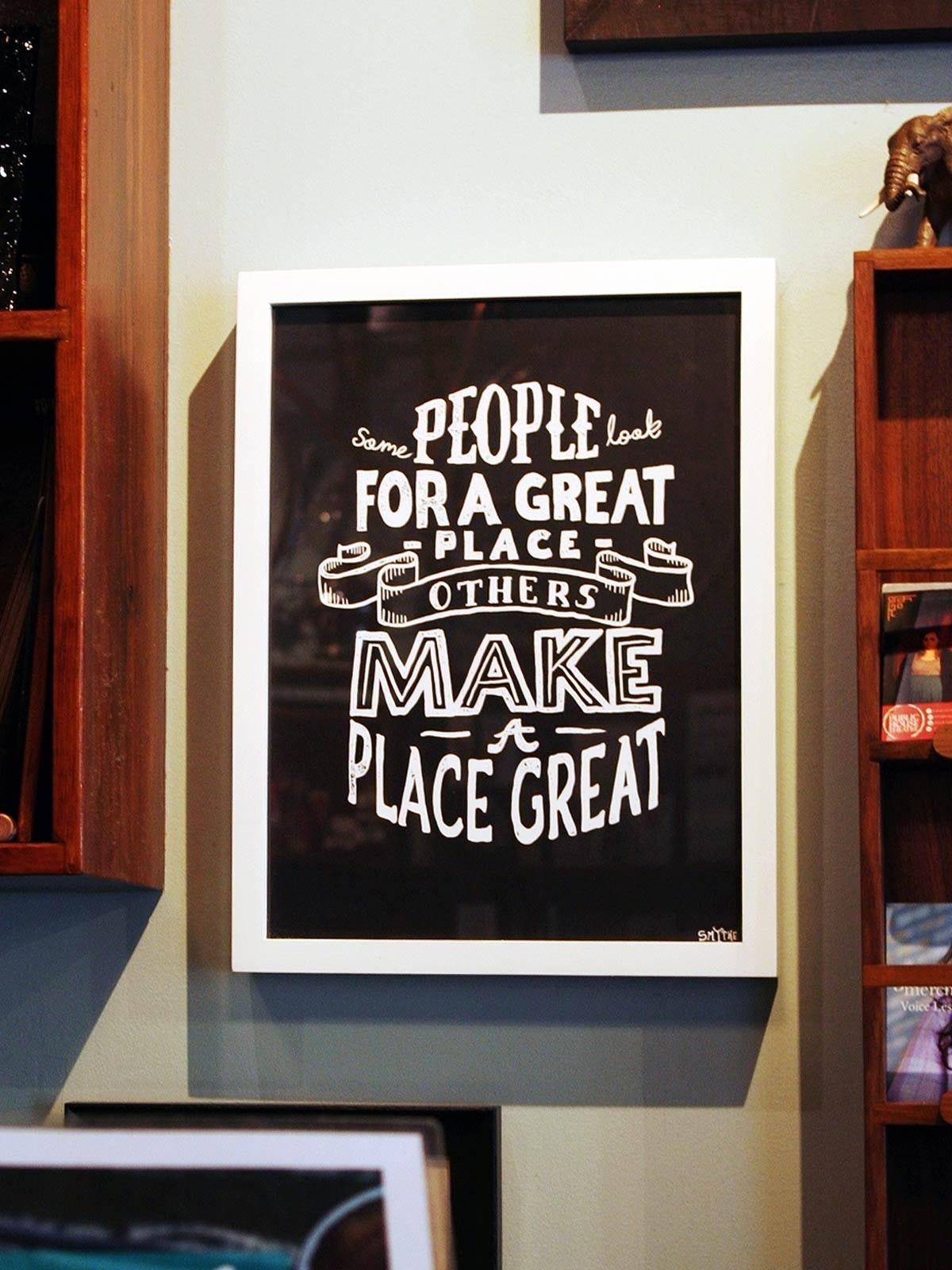 Spoken Cafe