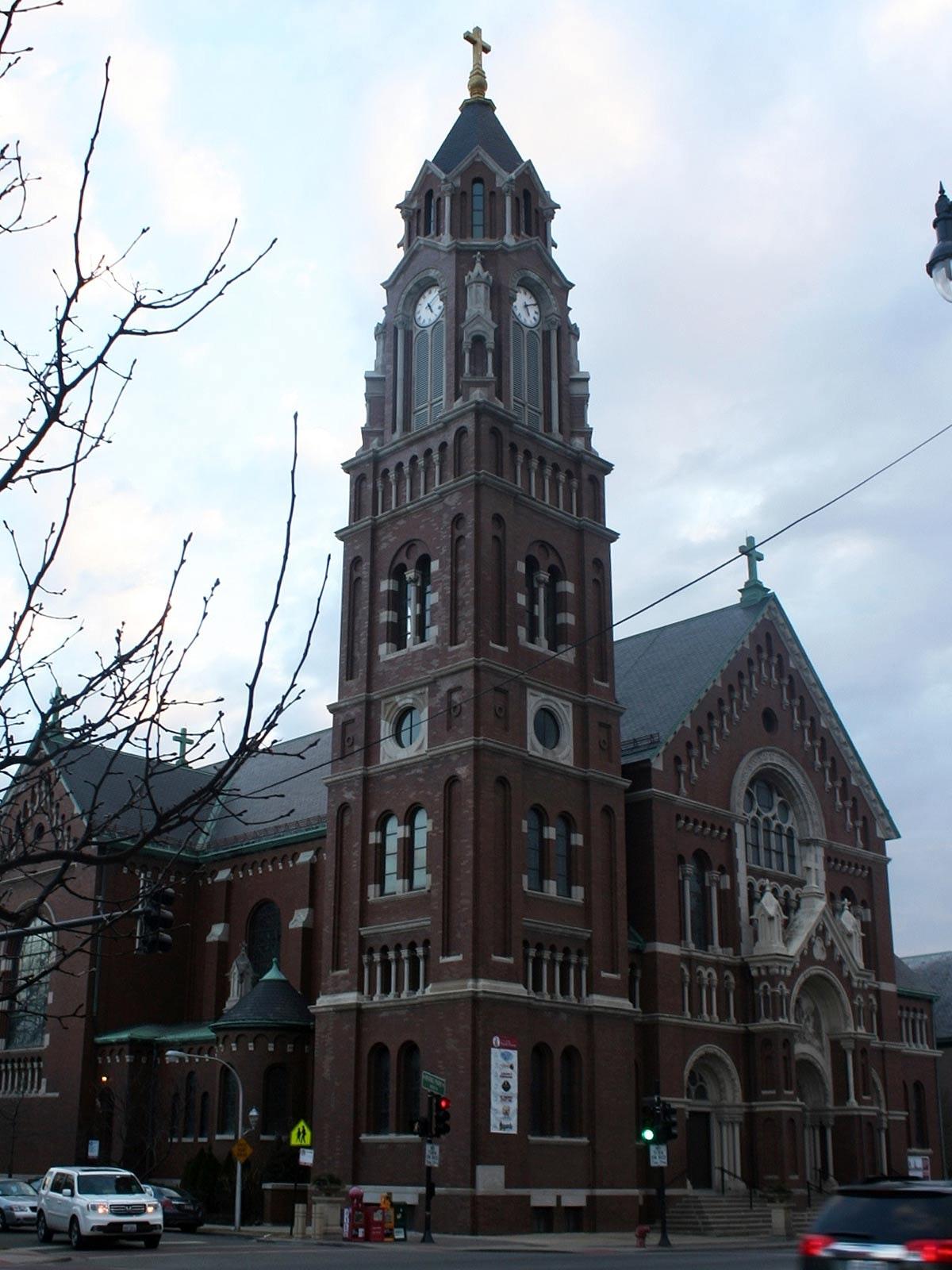 St. Benedict Church