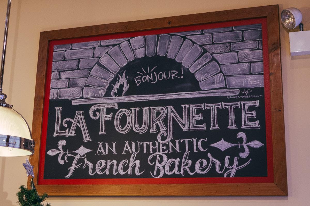 La Fournette Bakery